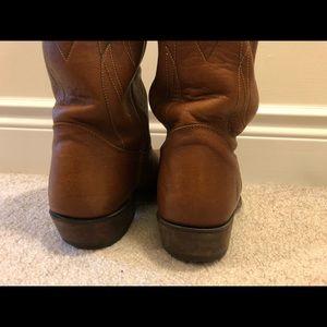Frye Shoes - Frye cowboy boots